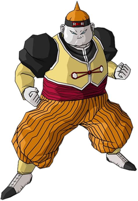 Androide 19 | Dragonball Wiki | FANDOM powered by Wikia