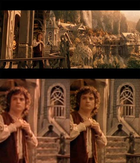 Hi Fi Writer - Blu-ray Reviews: The Lord of the Rings: The
