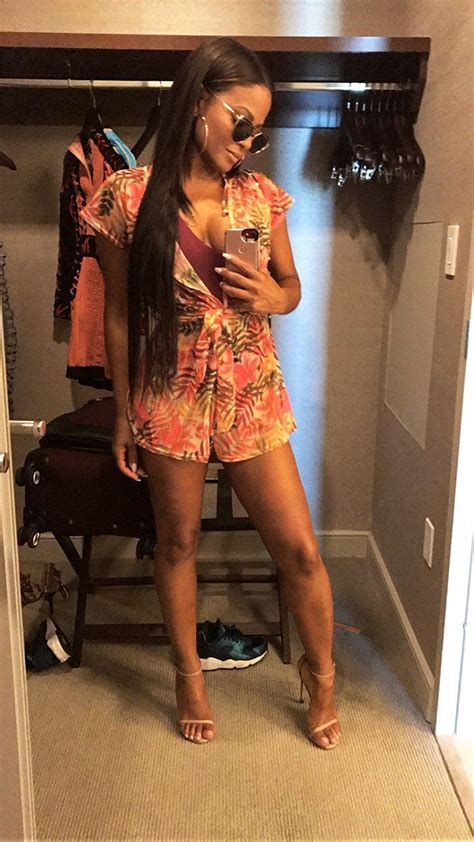 Christina Milian Sexy Selfies Collection - Scandal Planet