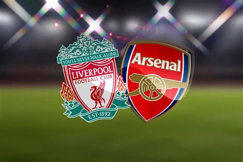 Liverpool vs Arsenal LIVE stream: How to watch on TV