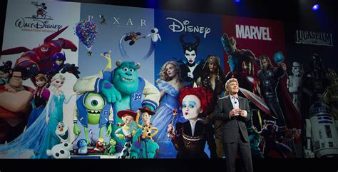 Where the Live Action Is! - D23