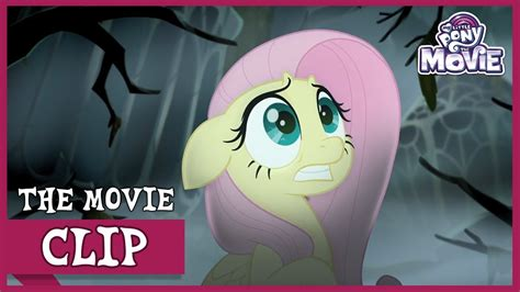 The Hippogriff Kingdom (A 'Ghost' Town) | My Little Pony