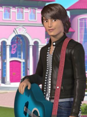 Ryan - Barbie: Life in the Dreamhouse Wiki