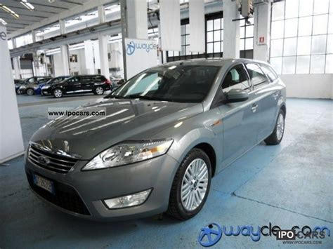 2008 Ford Mondeo 2
