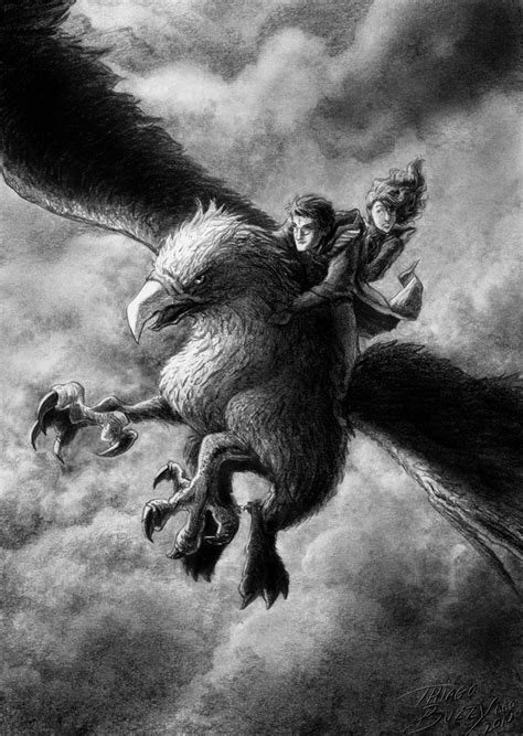 Buckbeak – The Harry Potter Lexicon