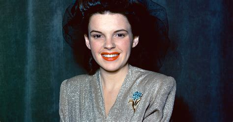 Judy Garland 5 Husbands & Their Complicated Marriages