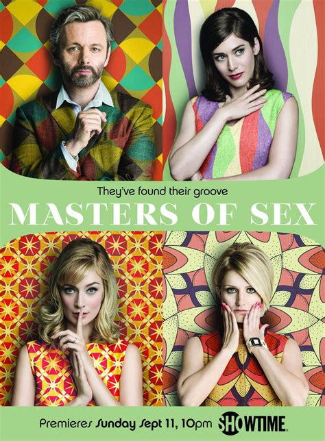 Masters of Sex - Sorozatjunkie