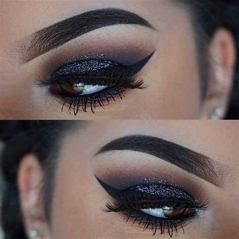 21 Gorgeous Makeup Ideas for Brown Eyes | StayGlam
