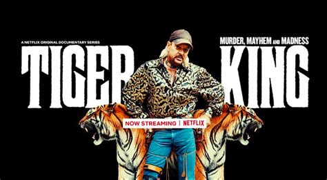 Netflix Is Set To Release One More Episode Of 'Tiger King