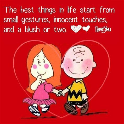 Pin by Pam-Vickie Smith on Peanuts ♡ | Cute quotes