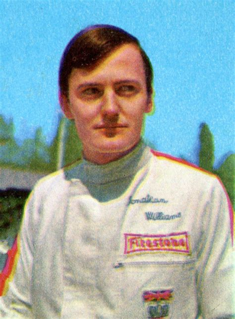 Jonathan Williams (racing driver) - Wikipedia