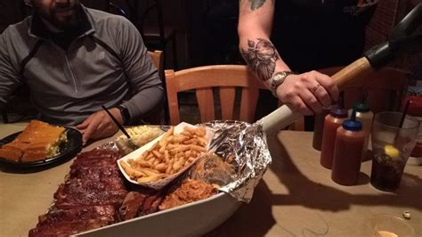 7 Restaurants in New Hampshire with Extreme Food Challenges