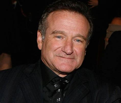 Robin Williams Suicide: New Details Emerge - The Hollywood