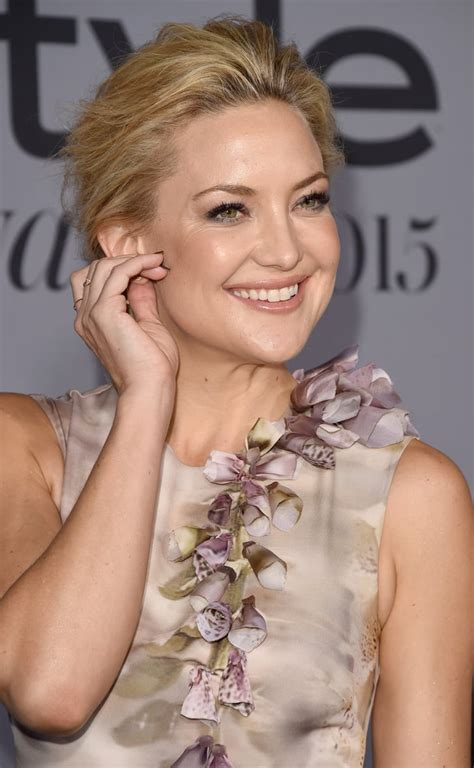 Kate Hudson | Celebrities at InStyle Awards 2015
