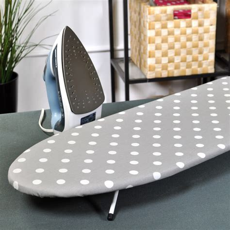 How to Make an Ironing Board Cover | OFS Maker's Mill
