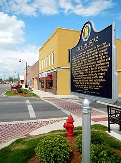 Boaz, Alabama - Wikipedia
