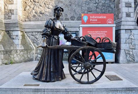 Backpacking Dublin: Top 20 Attractions on a Budget - DIY