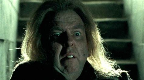 Why Harry Potter's Peter Pettigrew looks so familiar