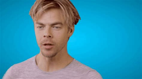 Derek Hough Nbc GIF by Hairspray Live! - Find & Share on GIPHY