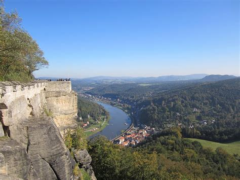 Königstein – Travel guide at Wikivoyage