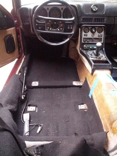 Best 944 carpet kit? - Rennlist - Porsche Discussion Forums