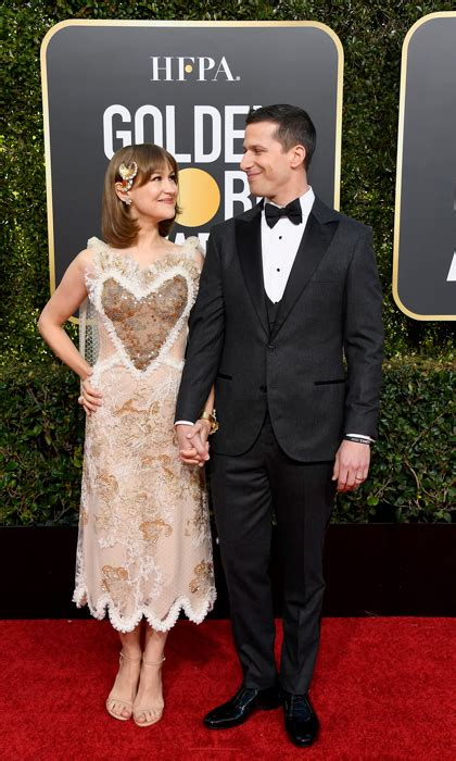 ¡Viva el amor! The cutest couples on the Globes red carpet
