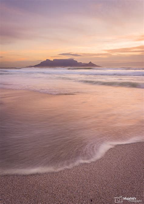 Table Mountain Photo Gallery | Mujahid's Photography