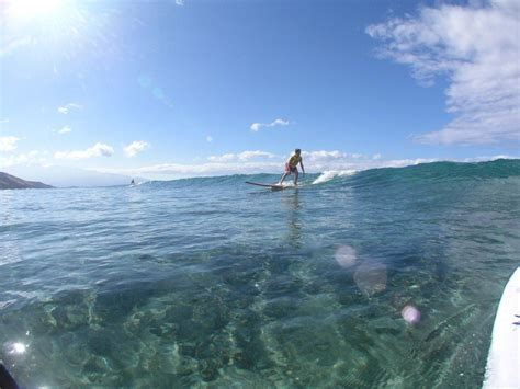 Maui Surf Lessons | Private Surfing Tours in Maui Hawaii