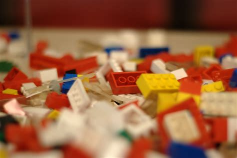 Lego-party - Blog -ManoParty