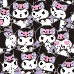 Kuromi | Hello Kitty Wiki | FANDOM powered by Wikia