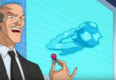 Stick Pin Homing Device | Totally Spies Wiki | FANDOM