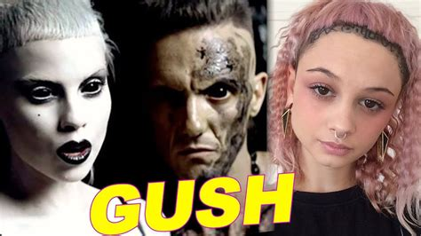 Why Die Antwoord Want To Silence Zheani - YouTube