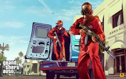 New GTA V Footage Released, Shows In-Game Garage, Car