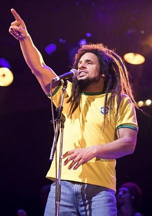 One Love - The Bob Marley Musical is a show that's jammin