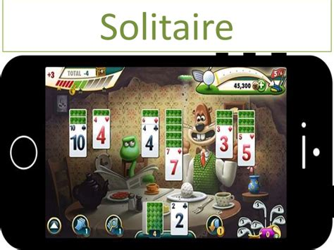Play free full version Solitaire games online